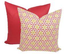 Waverly Decorator Throw Pillows, by Trellis Home Decor