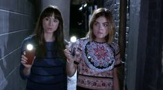 Pretty Little Liars 6B Spencer Aria