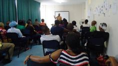 The GetOn Open Day last Thursday was again a great success. No less than 47 (!) people registered for a course at GetOn Skills Development Centre. Those 47 people believe they can do it, believe they deserve it and we believe they will get it: success! We still have openings in our waitering (Waitron) training course, call: (+27) 12 387 0652 for more info or e-mail to admin@getonskillsdevelopment.com.