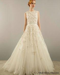 Christian Siriano Kleinfeld Bridal collection