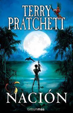 4º Libro Oficial. Nación - Terry Pratchett