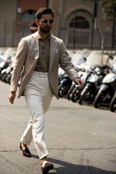 Fashion, modern gentleman, gentleman style, suit fashion, fashion out Modern Gentleman, Gentleman Style, Dapper Gentleman, Cool Street Fashion, Look Fashion, Fashion Styles, Fashion Photo, Ring Set, Street Style Summer