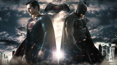 Drowned World: Batman V Superman: El Amanecer De La Justicia (201...