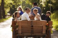 Hochzeitskutsche | OberlePhotoArt  marriage cab  Tina & Christian