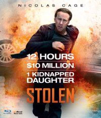 Stolen (Blu-ray) 3,95€