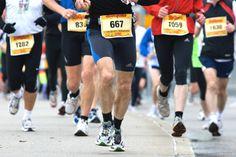 Consejos para preparar una maratón. Cosas a tener en cuenta para correr largas distancias. Cómo preparar una carrera de larga distancia...