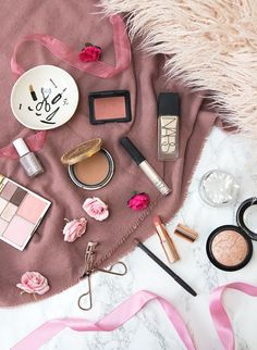 Gemma Louise // Beauty & Lifestyle Blog : January Makeup Menu.