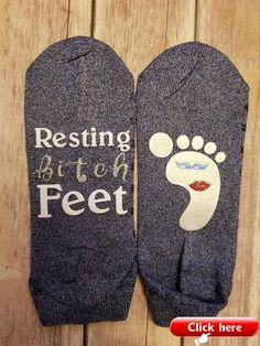 Custom funny socks with sayings Different colors funny 2019 Custom funny socks with sayings Different colors funny The post Custom funny socks with sayings Different colors funny 2019 appeared first on Socks Diy. Funny Socks, Cute Socks, My Socks, Diy Crafts To Do, Vinyl Crafts, How To Make Socks, Cute Slippers, Gifts For Friends, Friend Gifts