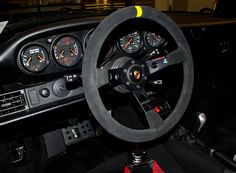 993 RS Steering Wheel Installed - wiring photos - Page 2 - Rennlist Discussion Forums