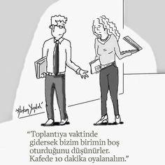 HBR Turkiye Strategic Humor