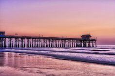 Cocoa Beach Pier End | Flickr - Photo Sharing!