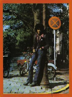 Phil Lynott (again) - - - swoon city