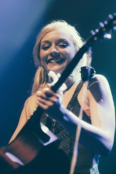Emily Kinney photographed by Chad Kamenshine performing at the Gramercy Theatre, NYC on May Emily Kinney, Theatre, Nyc, Wonder Woman, Norman, Superhero, Concert, Beauty, Characters