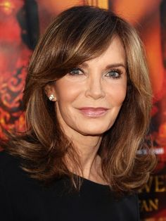 The Top 5 Haircuts for Women in Their 60s: Anti Aging: allure.com