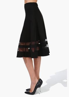 See Clearly Skirt | $35