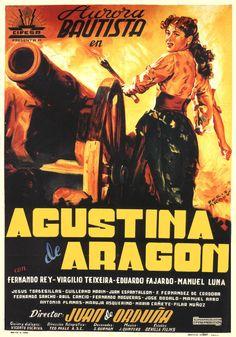 1950 - Agustina de Aragón - tt0042185