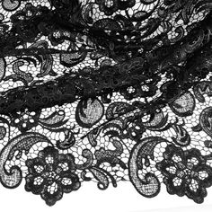 "SILVER GREY Cobweb Sparkly Glitter Bonded Polyester Lace Fabric 58/"" Halloween"