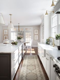 Kitchen Renovation Reveal (elements of style) Home Decor Kitchen, House, Home, Kitchen Remodel, Diy Kitchen Renovation, Home Renovation, Home Kitchens, Kitchen Renovation, Kitchen Design
