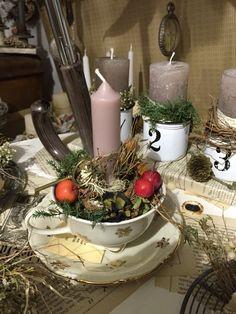 Teatime im Advent