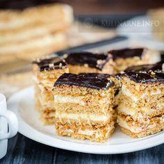 Porady i sprawdzone przepisy kulinarne Oli :) Krispie Treats, Rice Krispies, Rosh Hashanah, Mocca, Banana Bread, French Toast, Baking, Breakfast, Food