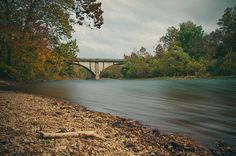 'Along The Current' ~ Current River, Ozark National Scenic Riverways, Missouri