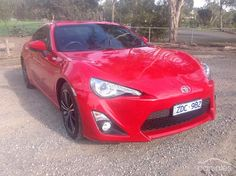 New & Used cars for sale in Australia Toyota 86, Used Cars, Cars For Sale, Vehicles, Cars For Sell, Car, Vehicle, Tools