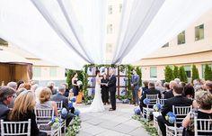 Boston Bombing Survivor Marries The Nurse Who Brought Him Back To Health (Photos)