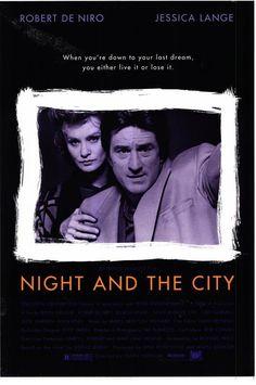 Night and the City (1992) - (cast Robert De Niro)