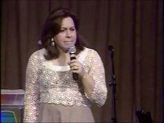 Pregação da Helena Tannure - Tema: Transformação Extrema - YouTube