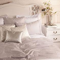 Lux Plata-Lena Plata Bedding - Bedding - Bedroom - United States of America