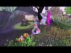 Here Comes Peter Cottontail. URL: http://www.youtube.com/watch?v=VaiJ6jAYdG4&feature=youtu.be