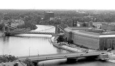 Blick über Wroclaw / Breslau, Europäische Kulturhauptstadt 2016