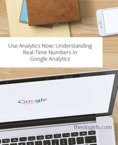 Google Analytics doesn't have to be confusing! Learn how to see your real time google analytics numbers, and find out what people are looking at on your blog.   Blogging Tips   SEO