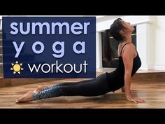 Feel great in your best summer body with this challenging power yoga workout! This yoga class improves strength, stamina, range of motion and includes plenty of self love tips and mindfulness meditation. Join Michelle Goldstein and Anna Orbison of their Envision, Transform, Manifest Yoga Retreat ~ Best Time Ever in Cambutal, Panama, January 2019. Super…