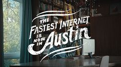 AT&T UVerse / Jon Contino on Behance