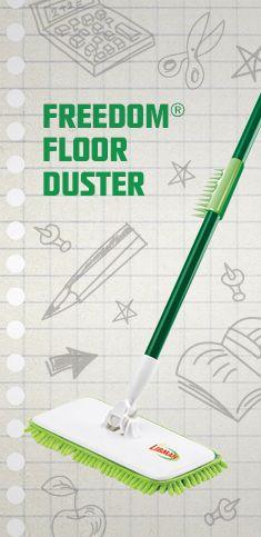 Freedom Floor Duster