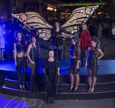 HighBall Halloween, Oct. 24-25, Short North It's time to glam up your Halloween with the Short North's high-profile HighBall. Columbus' fas...