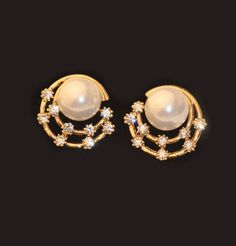 ff1a7b733 1 Pair Women Lady Fashion Elegant Crystal Rhinestone Ear Stud Earrings  Jewellery Cute Earrings, Cheap