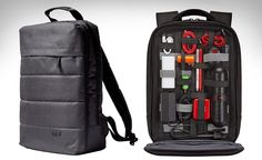 feature post image for Cocoon Tech Grid-It Backpack
