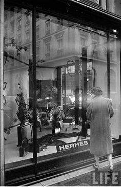 Hermes Paris 1952