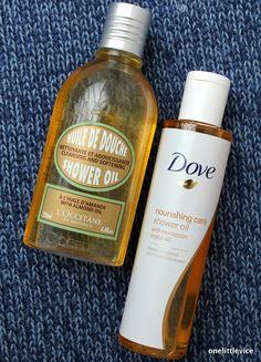 A Drugstore Alternative to L'Occitane's Almond Shower Oil Shaving Oil, Makeup Dupes, Argan Oil, Shower Gel, Lotion, Almond, Moisturizer, Fragrance, Skin Care