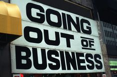 Once the decision has been made to close a business, the owners need to inform their customers, suppliers and creditors as soon as possible. The best method is to send a going out of business letter that contains any details the receiver should know. Going Out Of Business, Starting A Business, Business Planning, Business Help, Frugal, Donald Trump, Business Letter, Business Marketing, Media Marketing