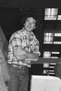 Tom Wopat played Luke Duke in 'The Dukes of Hazard'; circa 1960; New York.