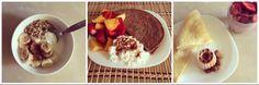 As cenas saudáveis da Lena: Importância do pequeno almoço.
