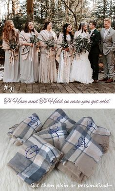 Buy Now bridesmaid shawl bridesmaid gift personalized. Bridesmaid Proposal Gifts, Personalized Bridesmaid Gifts, Bridesmaid Shawl, Bridesmaid Dresses, Wedding Dresses, Winter Bridesmaids, Wedding Bridesmaids, Bridal Shawl, Wedding Wraps