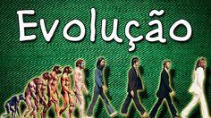 Evolução, Charles Darwin e Seleção Natural Aula Grátis de Biologia - Teo...