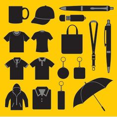 Boost your brand awareness with branded products