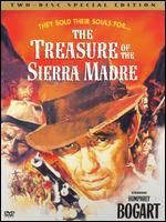 The treasure of the Sierra Madre [videorecording (DVD)]