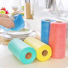 Frete grátis ambiental colorido de prato toalha de cozinha pano de limpeza antiaderente óleo de limpeza panos de limpeza(China (Mainland))