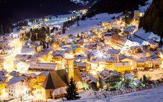 #Mercatini di #Natale in #Trentino e il fascino di #Moena